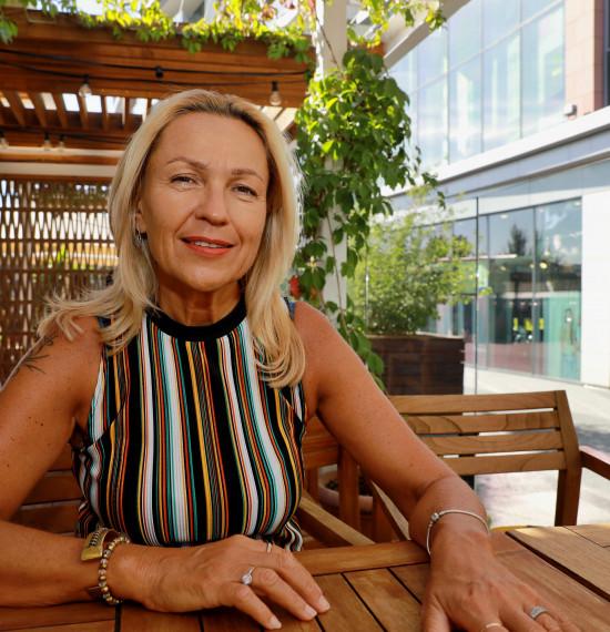 Zuzana Hulanská
